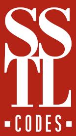 SSTLcodes, Inc.